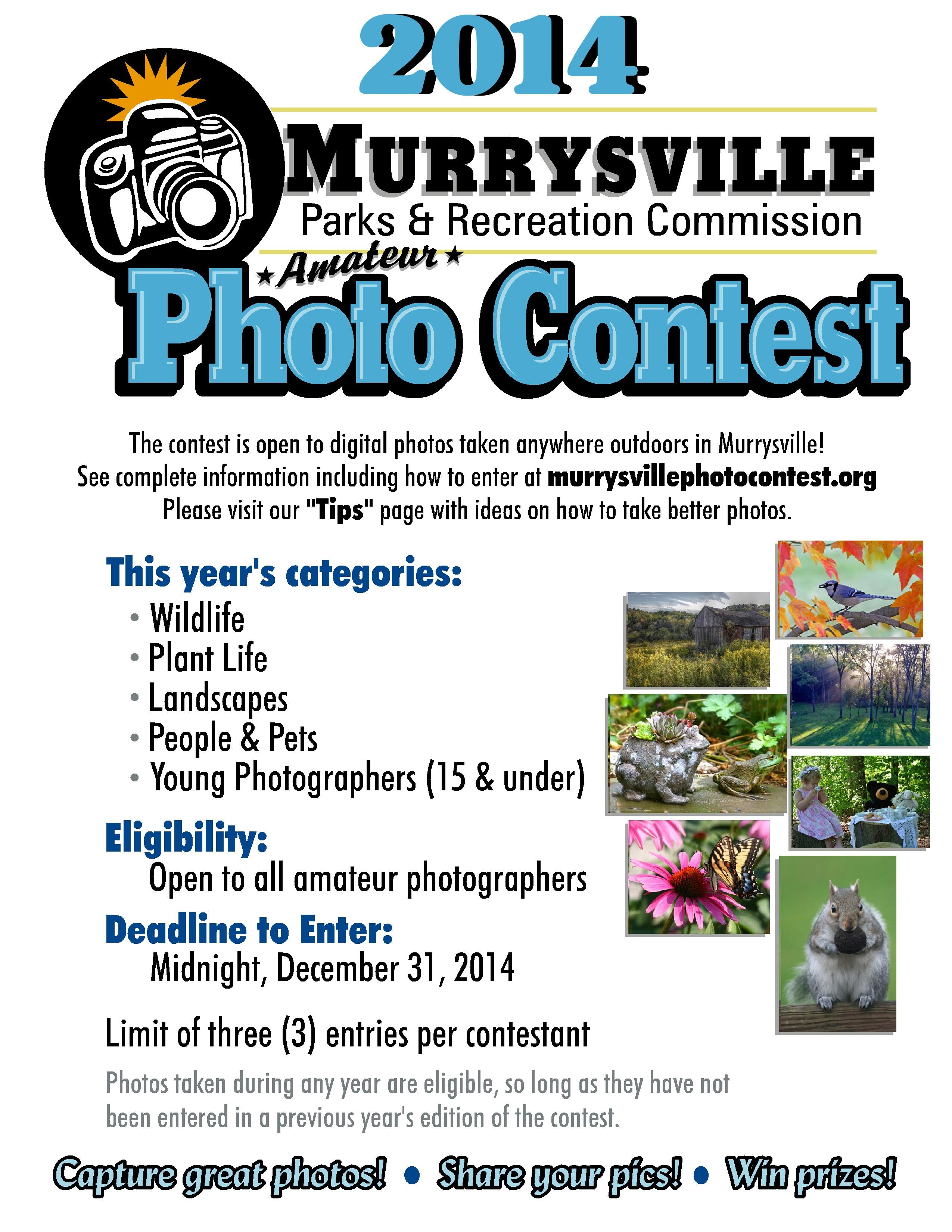 Murrysville Photo Contest 2013